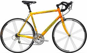 cannondale racing bikes