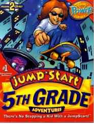 jump start 5th grade