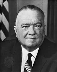 j edgar hoover pictures