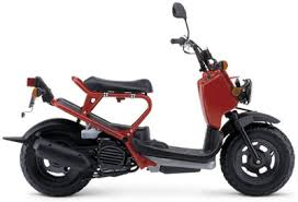 cool scooters
