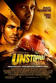 Movie-List - Unstoppable Movie