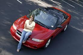 auto woman