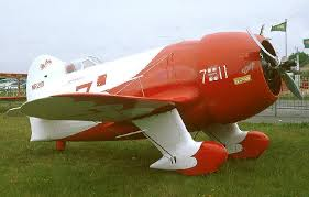 gee bee planes