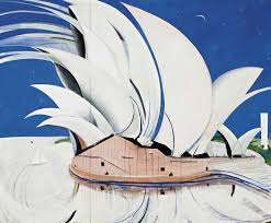 famous australian art