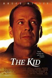 disney the kid