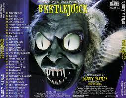 danny elfman beetlejuice
