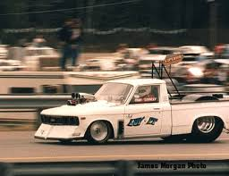 chevy luv pickups