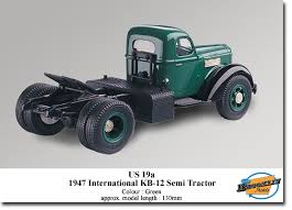 camion international