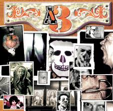 A3 (Alabama 3) - Ain't Goin' To Goa