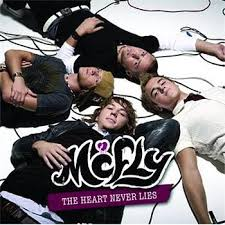 mcfly the heart never lies