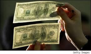 counterfeit money printer