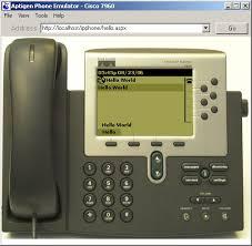 cisco ip phone 7920
