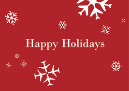 picture holiday card