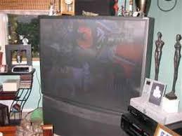 52 panasonic tv