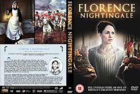 florence nightingale dvd