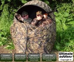 camouflage hunting gear
