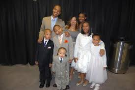pictures of ti family