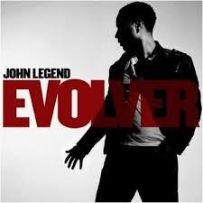 john legend album