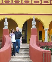 hacienda designs