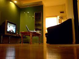 living room color design