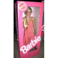 barbie doll costumes