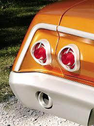 impala lights