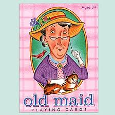 old maid pictures