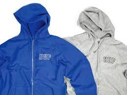 logo hoodies