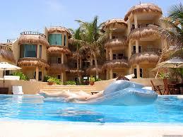 mexican riviera hotel