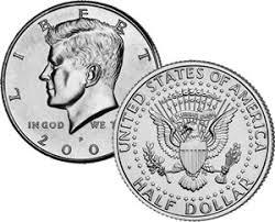 kennedy dollars