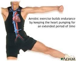 exercise aerobics