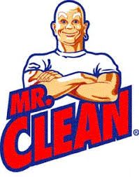 mr clean pictures