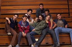 freaks and geeks tv series