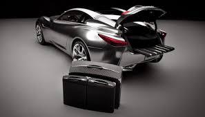 diesel luggage