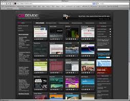 designed websites