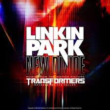 linkin park new divide album