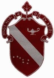 alpha phi crest