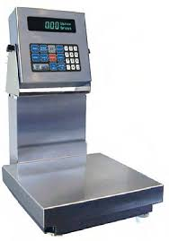 industrial weigh scales