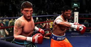 boxing matches
