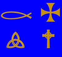 christian symbols of faith