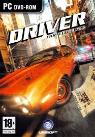 driver parallel pc