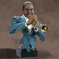 jazz figurines
