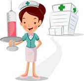clip art nursing