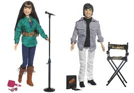 camp rock toy