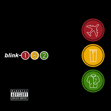 Blink 182 - Take Off Your Pants & Jacket