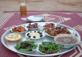 food in sudan