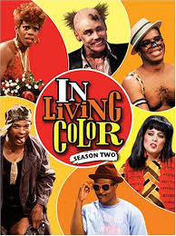 in living color pictures