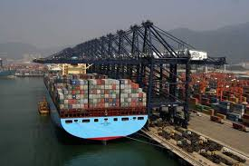 emma maersk pictures