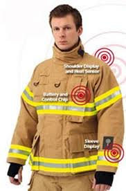 firefighter turn out gear