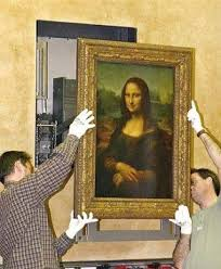 louvre painting
